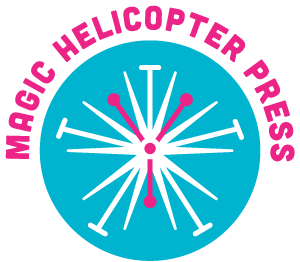 Magic Helicopter Press